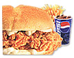 KFC Fish Zinger