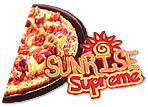Sunrises Supreme- Large (12 inches)