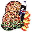 Pizza Meal Deal 4