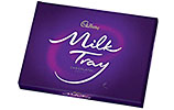 Cadbury- Milk Tray