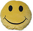 Big Smiley Pillow