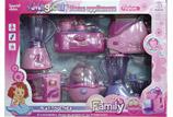 Magical Family Set