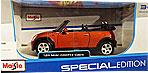 Model Car - Mini Cooper