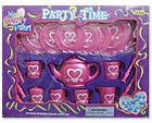 Party Time- Tea Set