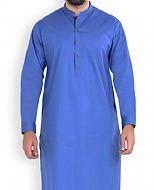 Blue Men Shalwar Kameez