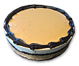 Coffee Mousse Cake (Large)