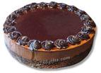 Chocolate Cheese Cake (Large)