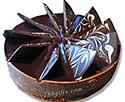 Chocolate Mousse Cake (Large)