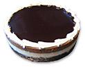 Double Chocolate Symphony Cake (Large)