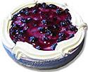 Blueberry Cheese Cake (Large)