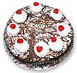 Cherry Cake- 4 Lbs (United)