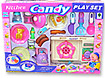 Kitchen Candy Play Set