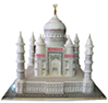 Marble Taj Mehal