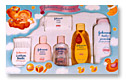 Johnson and Johnson Baby Gift Set (Small)