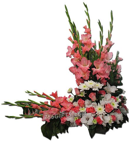 Best Flowers Suitable As Wedding Gifts 786gifts